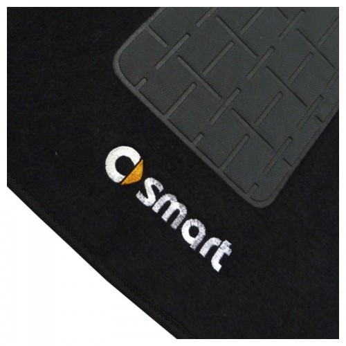 Smart for two 2007-2013