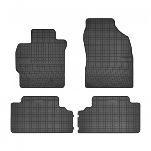 TOYOTA Auris 2007-2013 | Corolla E14 E15 2006-2013