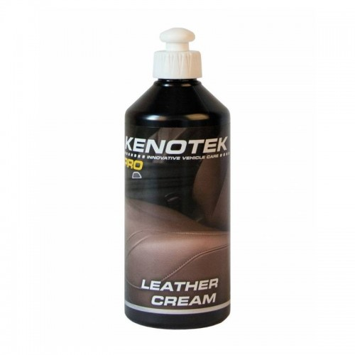 Kenotek Pro – Leather Cream