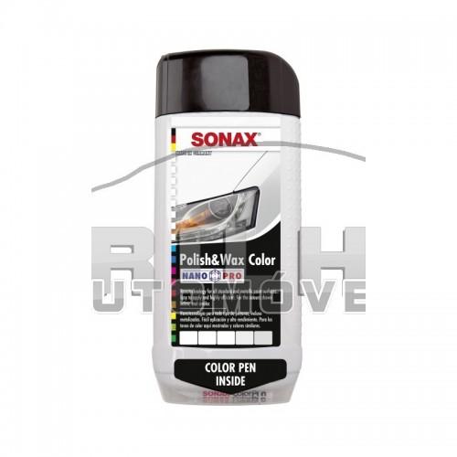 Sonax - Polish & Cera Nanopro (branco)