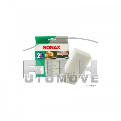 Sonax- Esponja de Limpeza (Dirt Eraser)